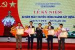 Ngành Xây dựng Nghệ An: Quyết tâm đẩy mạnh công tác cải cách hành chính