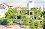Công trình xanh  nhà ở thấp tầng đô thị: Thách thức phát triển đại trà