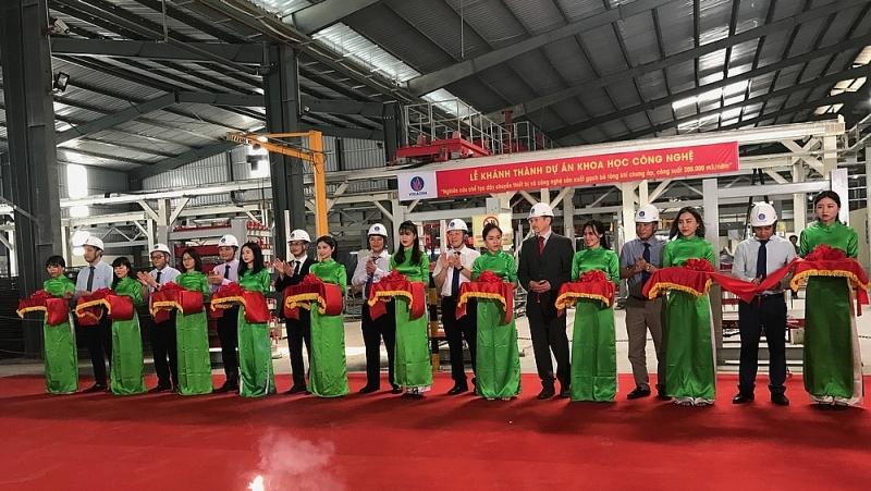 2019 nam ghi nhan nhieu hoat dong thanh cong cua viglacera