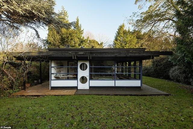 Bên trong ngôi nhà tuyệt đẹp theo phong cách Nhật Bản trị giá hơn 38 tỷ đồng