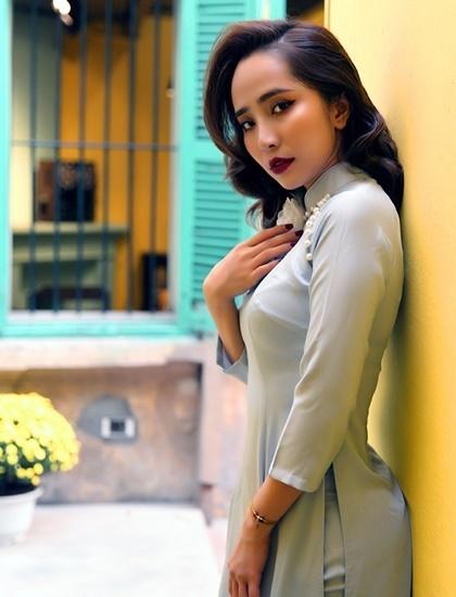 Quỳnh Nga chưa dám kết hôn lần hai