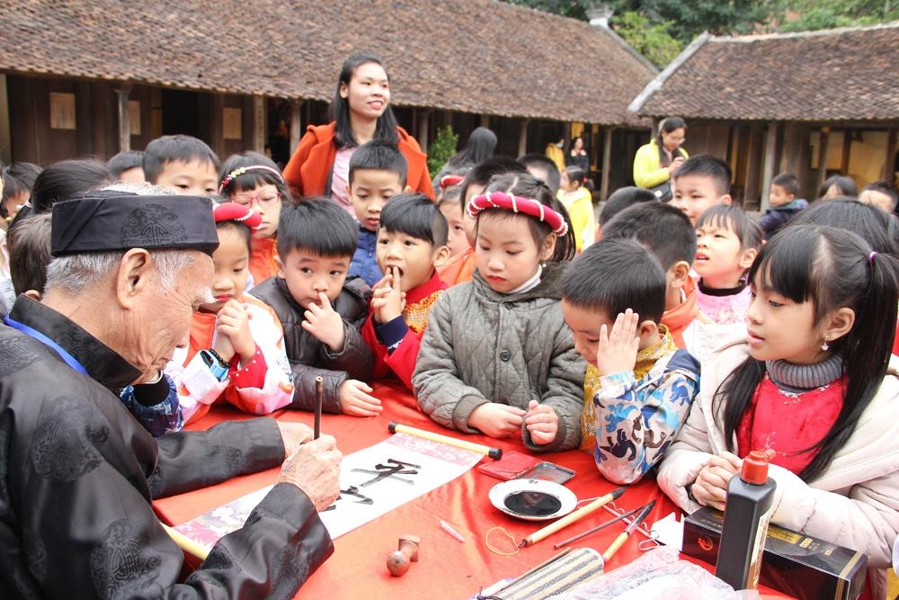 Hấp dẫn sắc thái văn hoá Thái Bình