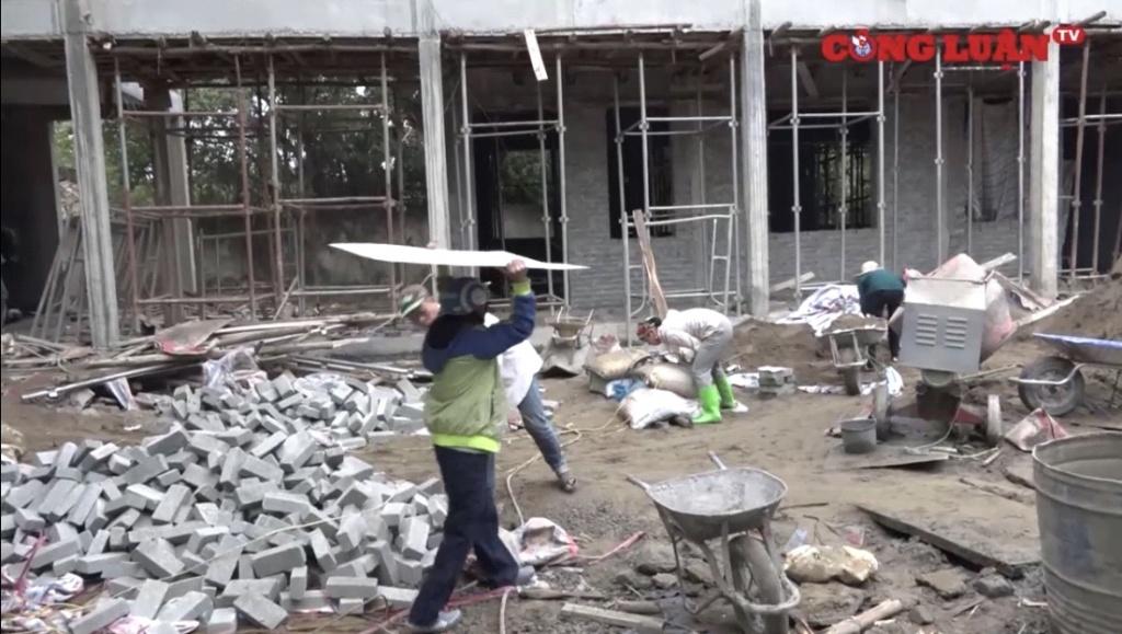 Thanh Oai (Hà Nội): Cần làm rõ những bất thường tại các dự án đầu tư trọng điểm