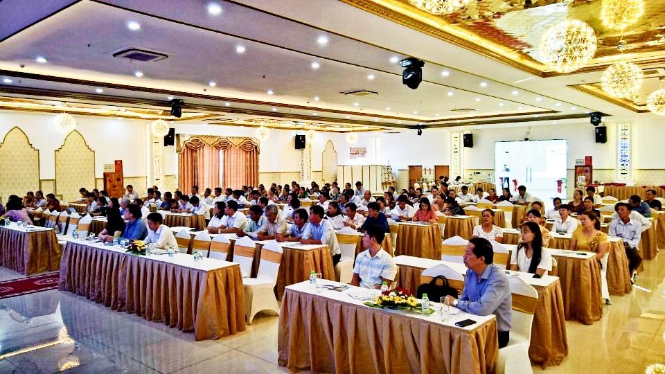 Xuất khẩu lao động ở Quảng Trị: Hiệu ích bền vững cho người lao động
