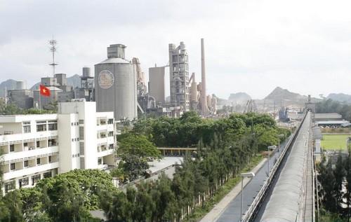 VICEM Hoàng Thạch đi đầu trong áp dụng khoa học kỹ thuật