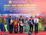 Hội Môi giới BĐS Việt Nam ra mắt văn phòng đại diện khu vực ĐBSCL