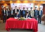 VIGLACERA và VNCC ký kết thỏa thuận hợp tác chiến lược