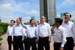 TP.HCM: Động lực phát triển mới và trách nhiệm lớn vì cả nước