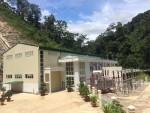 Nhà máy thủy điện Đăk Lô: Khơi nguồn sáng trên đất Tây Nguyên