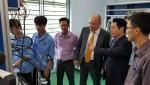 Trường Cao đẳng Công nghệ quốc tế LILAMA 2: Sẽ là trung tâm đào tạo chất lượng cao tại Đông Nam Á