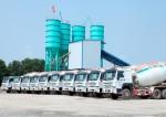 Doanh nghiệp hàng đầu về VLXD tại Thái Nguyên