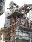 COMA26: Nhà thầu uy tín của các nhà máy phát điện nhiệt dư