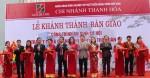 Agribank Chi nhánh Thanh Hóa: 30 năm đồng hành cùng người nông dân