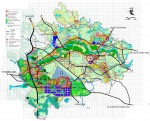 Thọ Xuân - Thanh Hóa: Đô thị phố Đầm - miền đất nhiều hứa hẹn