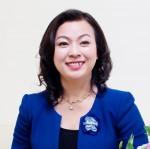 Bà Tống Thị Hạnh - Vụ trưởng Vụ Pháp chế: Tiếp tục hoàn thiện thể chế, chính sách pháp luật ngành Xây dựng