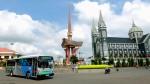 Góp ý hồ sơ điều chỉnh chủ trương đầu tư Dự án cải tạo hạ tầng giao thông công cộng tại tỉnh Bình Dương