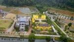 Bộ Xây dựng cung cấp thông tin tuyên truyền liên quan đến vi phạm về xây dựng nhà ở trên đất rừng tại Sóc Sơn, Hà Nội