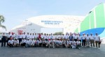 Chính thức khai mạc Giải đấu khai xuân lớn nhất làng Golf Việt Nam