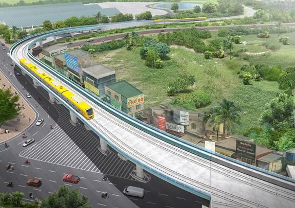 Nỗ lực thúc đẩy tiến độ các tuyến metro tại TP.HCM và Hà Nội
