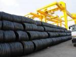 Tháng 01/2019, xuất khẩu sắt thép tăng hơn 46%