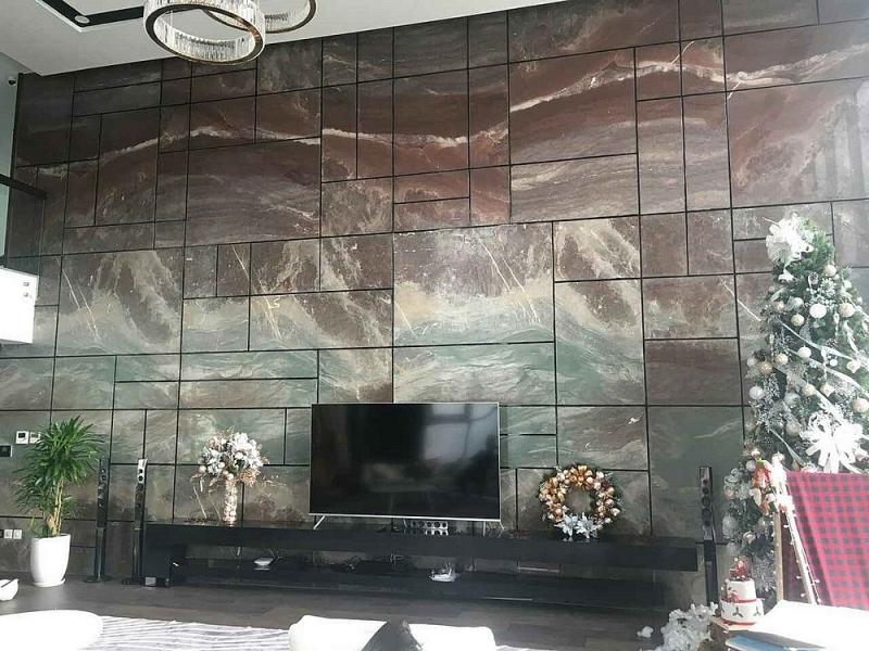 marble do van rong bieu tuong moi cua da phong thuy