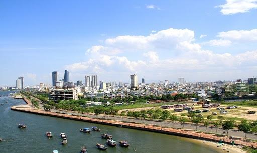 Đà Nẵng: Đẩy mạnh đầu tư, phát triển cây xanh đô thị