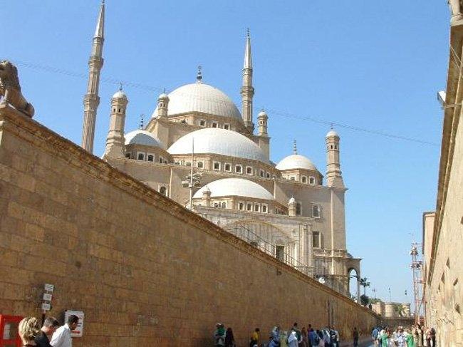 Cairo - Di sản văn hóa thế giới tại Ai Cập