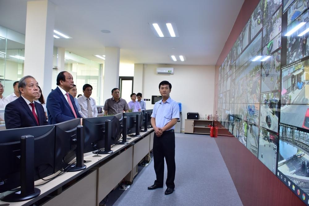 TT- Huế: Hướng đến đô thị thông minh đầu tiên tại Việt Nam