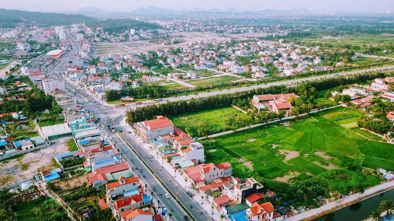 Hải Phòng: Kinh nghiệm xây dựng nông thôn mới