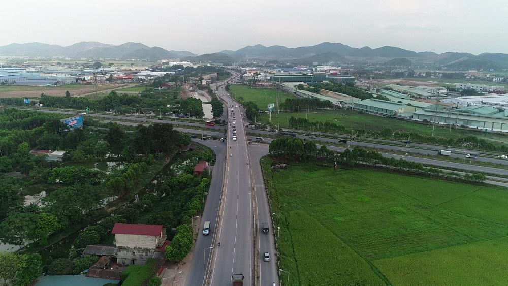 Yên Dũng (Bắc Giang): Nước rút về đích nông thôn mới