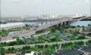 Xây dựng cầu Sài Gòn 2 theo hợp đồng BT