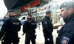 Đức phong tỏa trung tâm mua sắm do lo ngại khủng bố