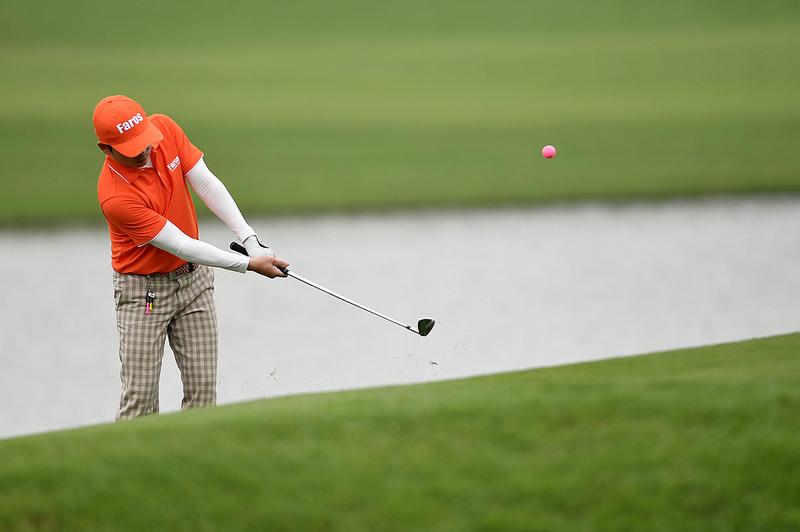 Khởi  tranh giải FLC Faros Golf Tournament: Chỉ còn 24 giờ nữa