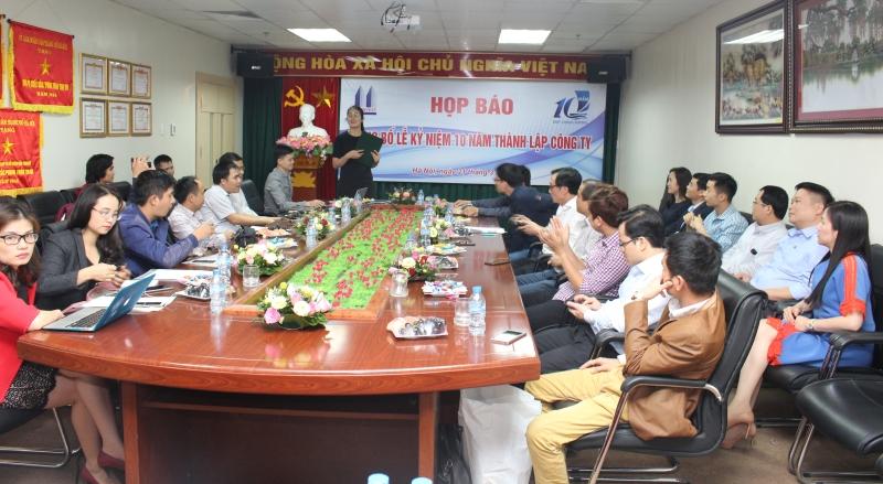 GP.INVEST: Dấu ấn 10 năm phát triển trên thị trường địa ốc Hà Nội