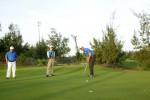 Chính thức tranh tài Giải Golf, Tennis, Câu cá tại Quần thể du lịch nghỉ dưỡng FLC Quy Nhơn