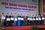 BDCC được VCCI tặng Bằng khen vì hoạt động kinh doanh tốt