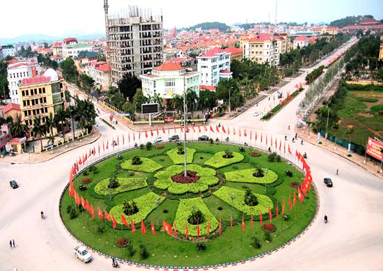 Chi phí lập Đề án công nhận TP Bắc Ninh là đô thị loại I