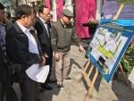 Tuyến đường sắt đô thị số 2 Hà Nội: Trưng bày, lấy ý kiến nhân dân cho ga ngầm C9