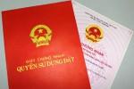 Thủ tướng chỉ thị rút ngắn thời gian cấp sổ đỏ