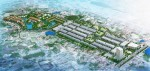 Thái Nguyên: Trên 2.100 tỷ xây dựng Khu tổ hợp Thương mại dịch vụ, trường học và nhà ở Thái Hưng Eco City
