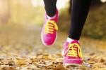 Mẹo đi bộ giúp giảm huyết áp