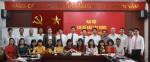 Chi bộ Báo Xây dựng: Xây dựng Đảng gắn với nhiệm vụ chính trị