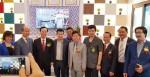 DAG tài trợ chính cho Vietbuild Hà Nội 2018