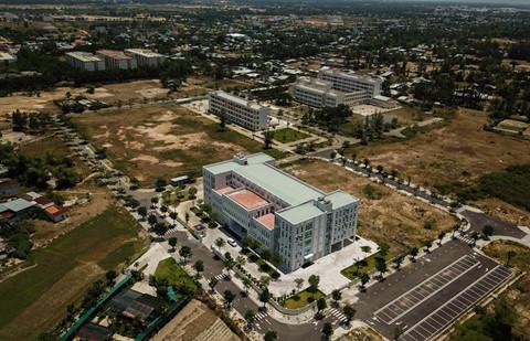 Tái khởi động làng đại học gần 10.000 tỷ 'treo' 2 thập kỷ ở Đà Nẵng
