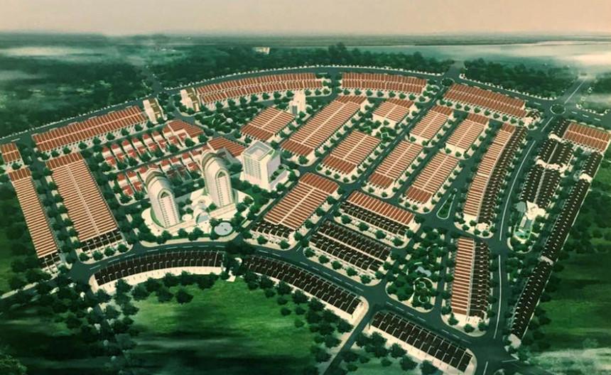 Quảng Nam đổi 105 ha đất cho Công ty Bách Đạt An để lấy 1,9 km đường