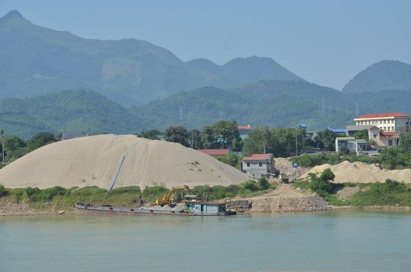 Bộ Xây dựng góp ý kiến đồ án điều chỉnh quy hoạch phát triển VLXD tỉnh Hòa Bình