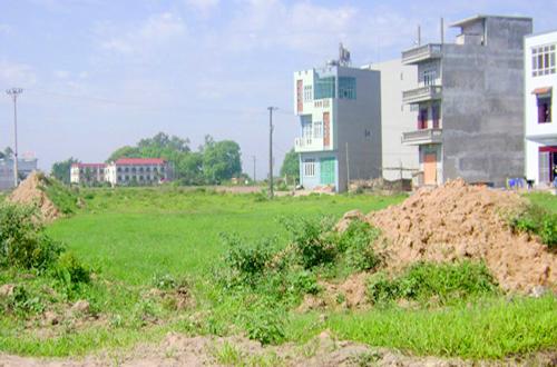 TP.HCM: Xây dựng trên đất nông nghiệp có phép bị giải tỏa được đền bù 100%