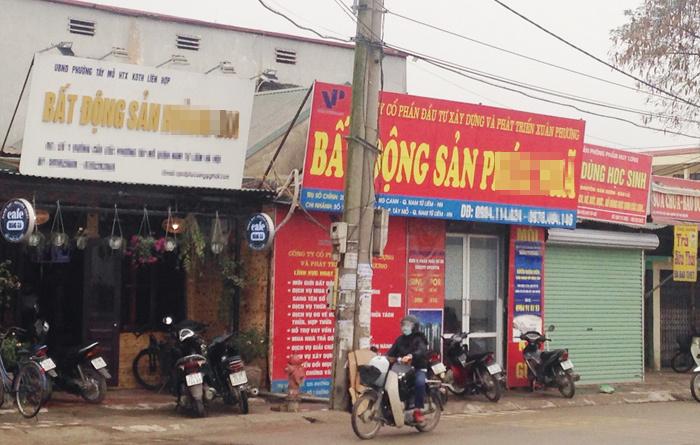 Cơn náo loạn bên đại lộ Thăng Long: Những kẻ liều mạng ôm 'bom'