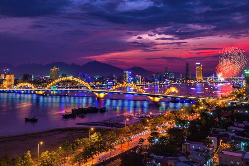 Xây dựng tầm nhìn dài hạn phát triển Đà Nẵng