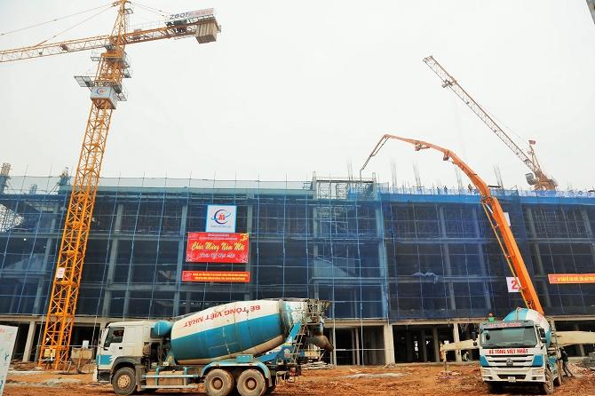 Vĩnh Phúc: Dành hơn 7.300 tỷ đồng cho đầu tư công trong năm 2019